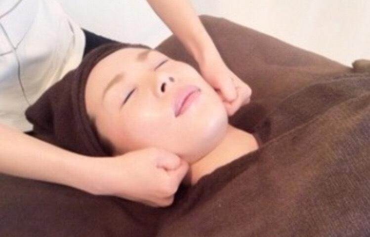 韓国発祥の骨格美容法、骨気