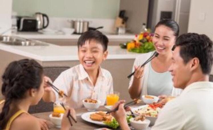 食事を見直して健康を手に入れる