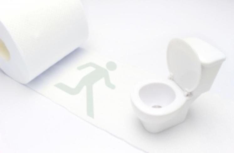 頻尿に効果的なマッサージ