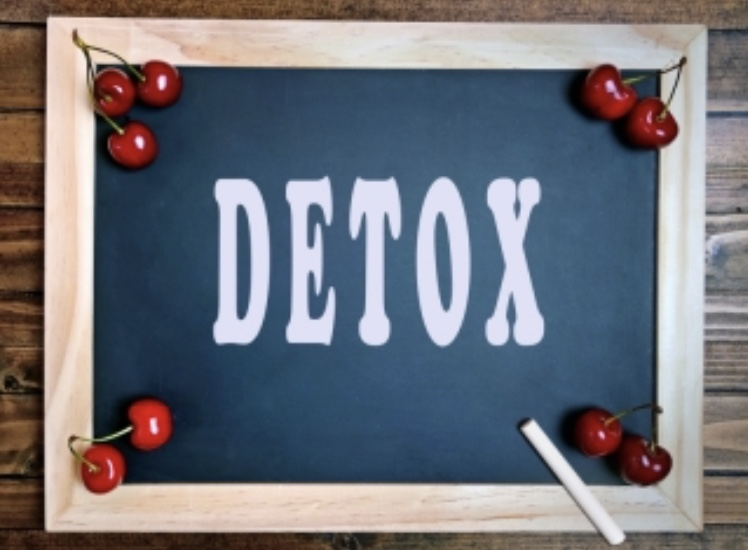 デトックスとは老廃物や毒素を取り除くこと