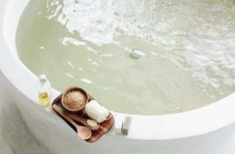 炭酸入浴剤で冷えや肩こりを改善