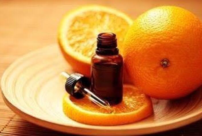オレンジスイートオイル