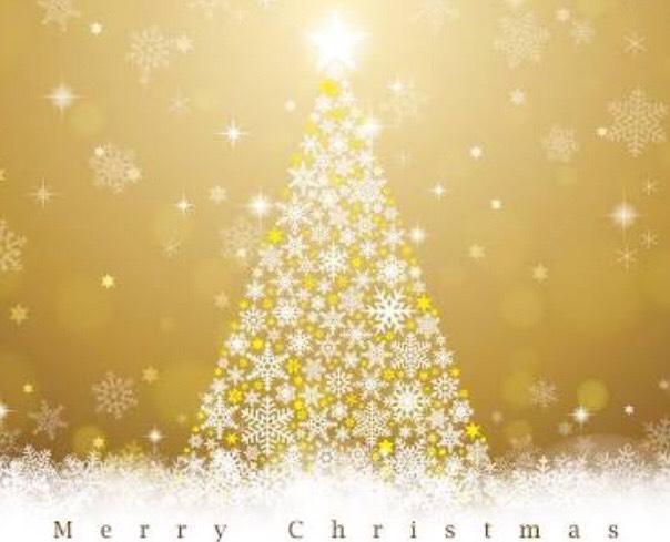 メリークリスマスバナー
