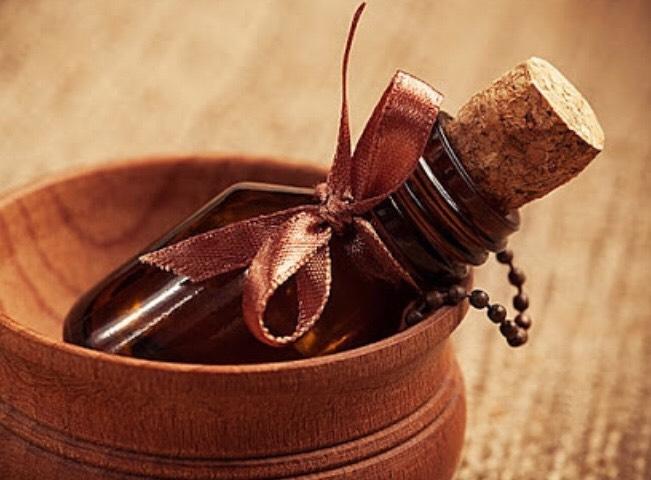 世界最古の香水