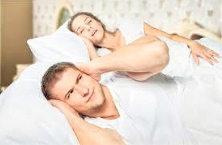 いびきの予防・改善