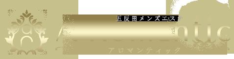 五反田メンズエステ『A-Romantic 〜アロマンティック〜』