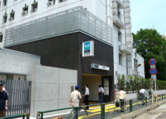 西早稲田駅〜新宿のメンズエステPARTIREまでの案内情報
