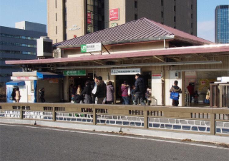 飯田橋駅〜新宿のメンズエステPARTIREまでの案内情報