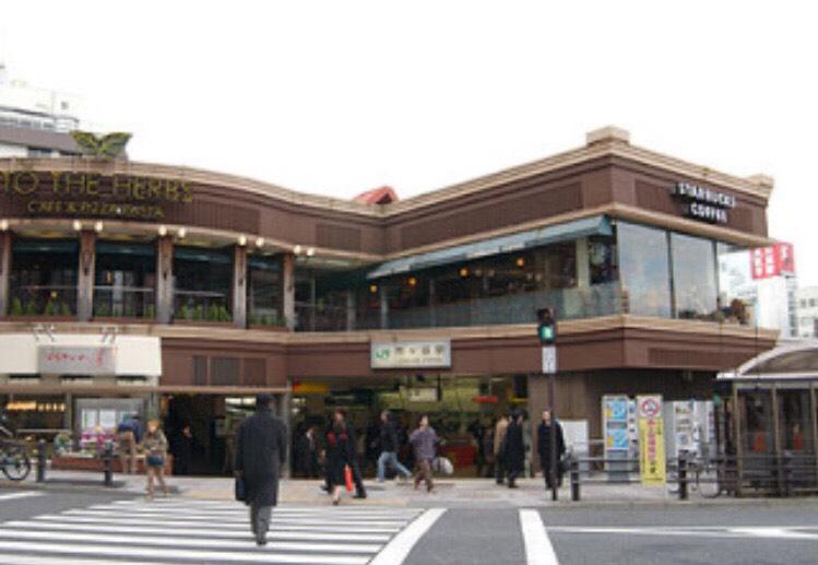 市ヶ谷駅〜新宿のメンズエステPARTIREまでの案内情報