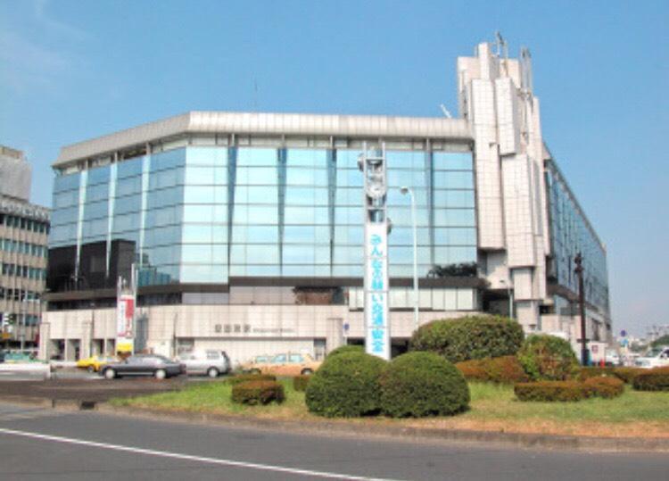 信濃町駅〜新宿のメンズエステPARTIREまでの案内情報