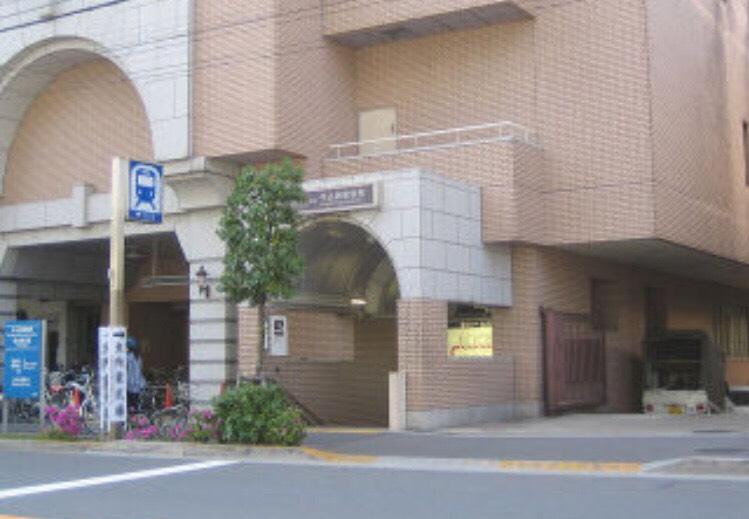 牛込神楽坂駅〜新宿のメンズエステPARTIREまでの案内情報