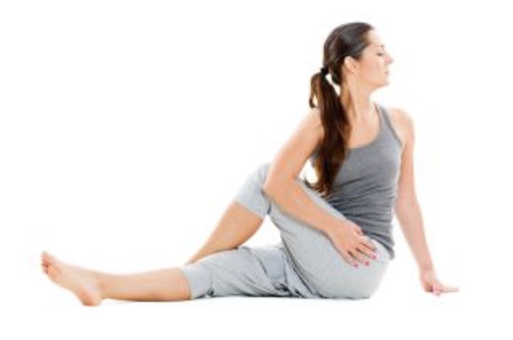 運動不足を解消して血流を良くする