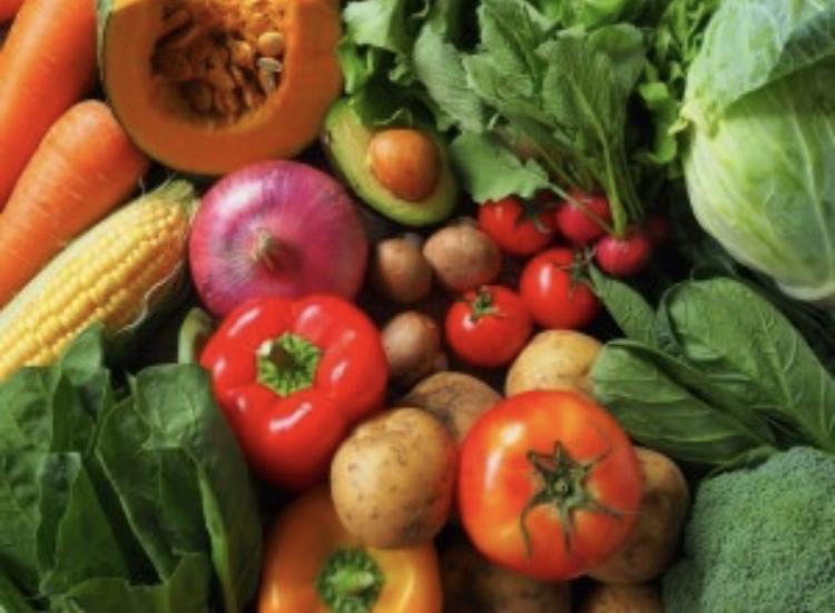 冷えを改善する体を温める食べ物とは?