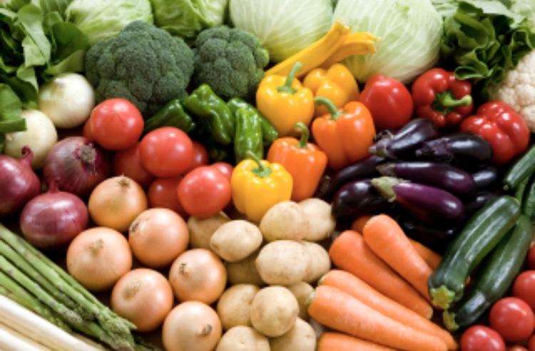 バランスの良い食事で体の不調を改善