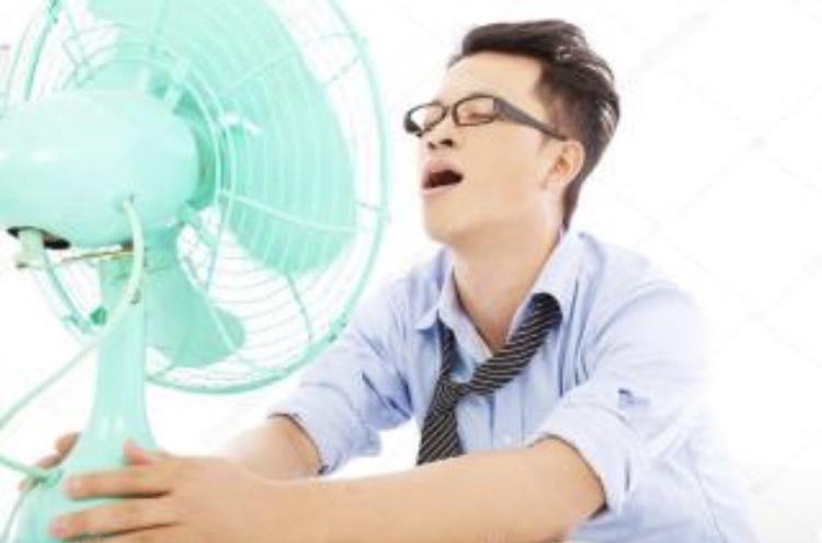 夏の暑さ対策を心がけよう