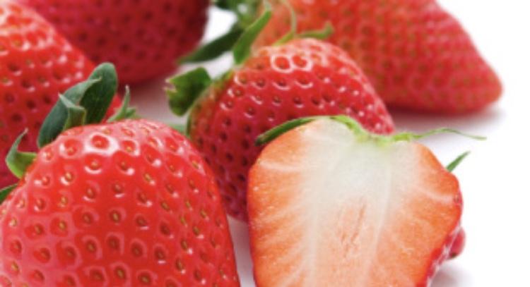 フルーツを食べるなら糖質が少ないものを