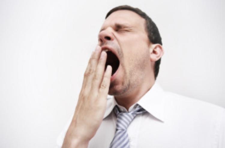 しっかりと睡眠をとって頭痛を解消