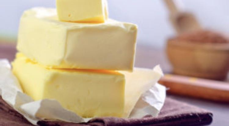 マーガリンよりもバターを選ぶ