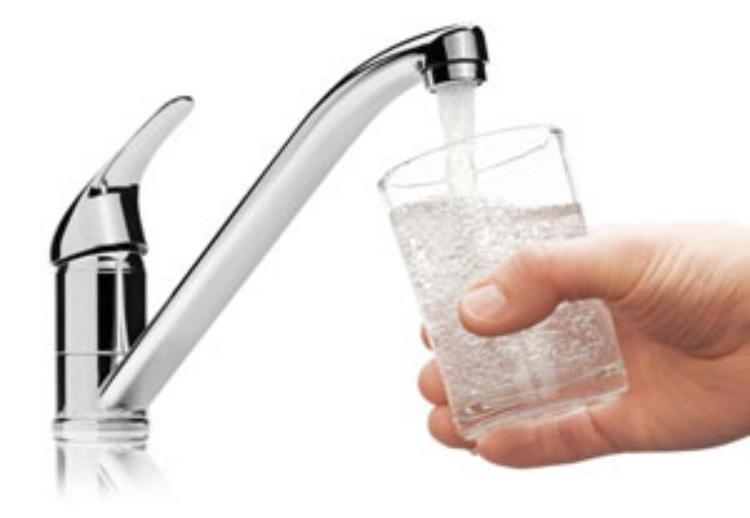 水道水が不調の原因に