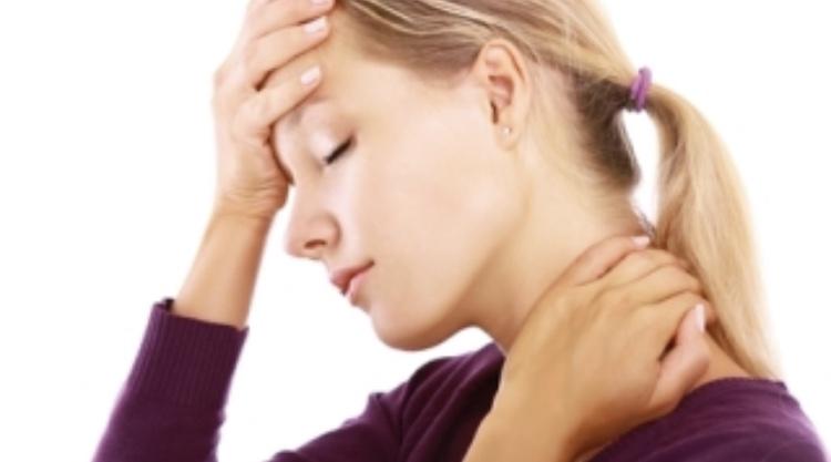 頭痛や口内炎など不調の内容をメモに残す