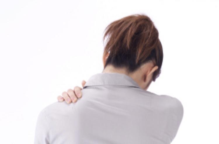 肩こりや頭痛に効く簡単な体操