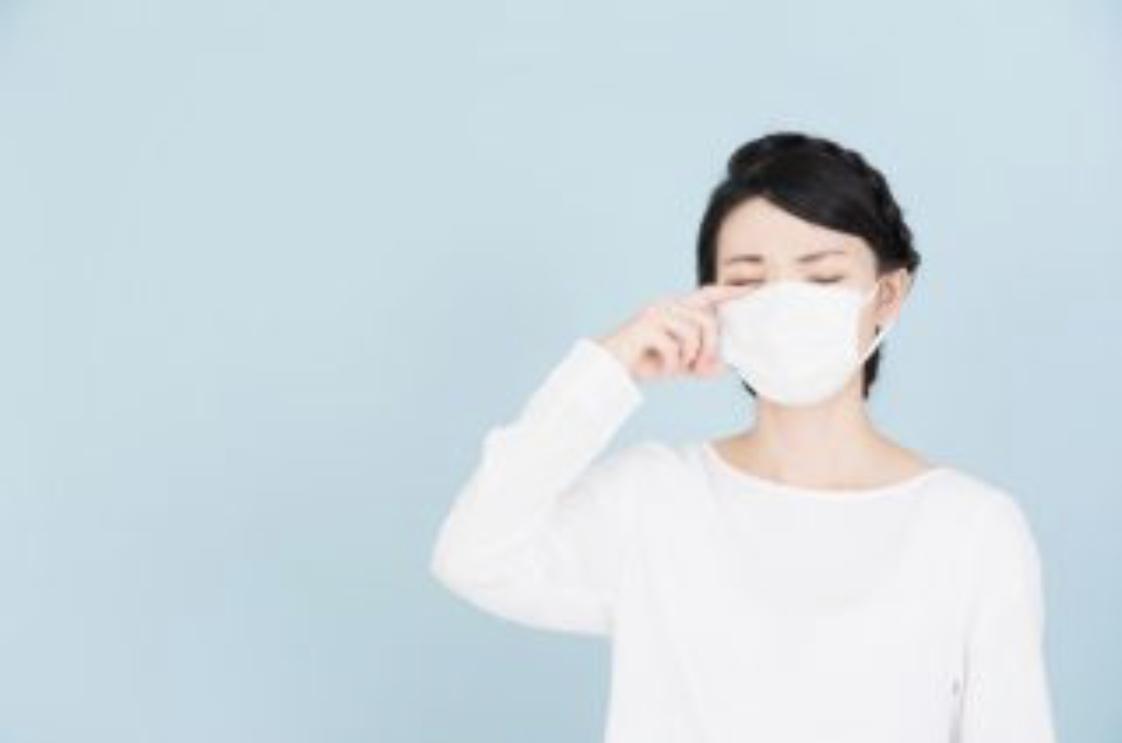 花粉症の憂鬱な気分はメンズエステで解消