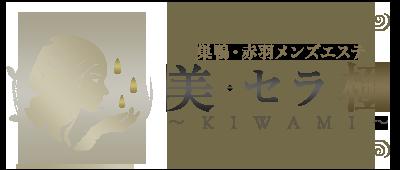 【美・セラ 極~KIWAMI~】は巣鴨駅南口から徒歩2分、赤羽駅東口から徒歩3分、ゆったりとくつろげるプライベートサロンです。